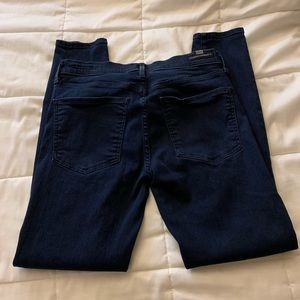 Citizens of Humanity ankle jeans size 30